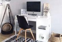 Workspace / Inspiration