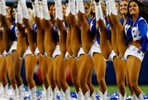 Cheerleaders / Le più belle