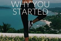 Feel Good Fitness / Getting fit and healthy and feel good at the same time!
