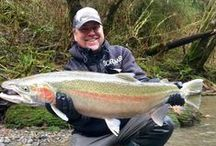 Catch Of The Day / Beautiful fish caught on Douglas Outdoors rods
