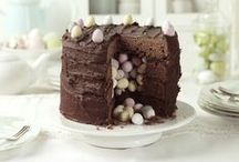 Easter Recipes / From delicious roasts to magnificent bakes, we've got plenty of Easter recipes for you.