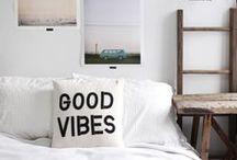 | Happy Home | / | Minimalism | White | Pastel | Geometric |