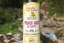 Anxiety / Depression / Articles and products to help naturally offer relieve for mild anxiety and depression.