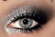 Makeup inspiration / Cool and crazy makeup ideas...