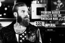 Campaigns / by Imperial Barber Products