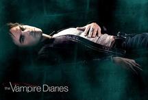 Vampire Diaries   v-v
