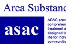 Information / Pins do not necessarily reflect the views of or act as an endorsement by ASAC.