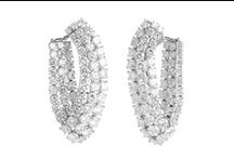 The Earrings Collection / The Dina Collection (Beverly Hills Pawn) - Fine jewelry - earrings collection