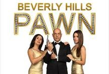Beverly Hills Pawn / Beverly Hills Pawn (AKA The Dina Collection) on the Reelz Network