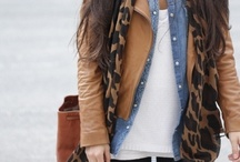 *In Style - Outfit Ideas*