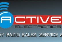 Active Electronics