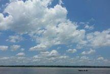 Luh / Lugares e detalhes do Amazonas