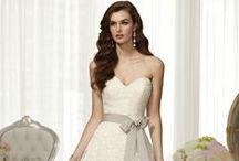Essense of Australia / Lovebird Bridal Boutique carries these dresses from Essense of Australia