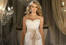 Martina Liana  / Lovebird Bridal Boutique carries these dresses from Martina Liana
