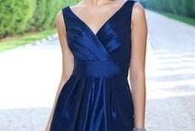 Alexia Bridesmaids Gowns