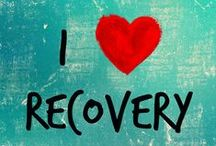 Recovery / Recovery is a powerful thing and so is sharing it with others. Thank you to our staff and clients for sharing their recovery stories and serving as an inspiration for others.  Pins do not necessarily reflect the views of or act as an endorsement by ASAC.