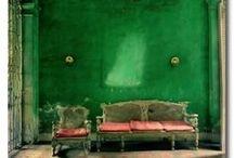 Drama Green / From fun to fabulous.