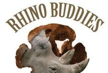 Rhino Buddies  / Rhino Buddies is a non-profit organization committed to protect all forms of wildlife