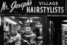 The Barbershop / by Imperial Barber Products