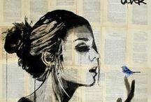 """Sztuka / """"Świat bez sztuki naraża się na to, że będzie światem zamkniętym na miłość."""""""