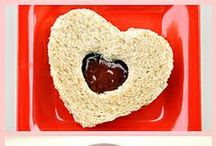 Heart Healthy Recipes / February is Heart Awareness Month...check out these heart healthy recipes! Pins do not necessarily reflect the views of or act as an endorsement by ASAC.