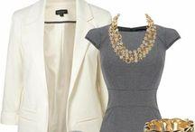 Fashion favourites / Style favourites - classic, chic, beautiful