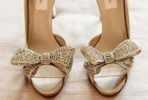 Shoes / Because a girl can never have too many shoes
