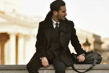 Men's Fashion / Because being a gentleman never goes out of fashion!