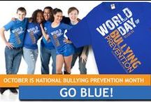 Bullying / Pins do not necessarily reflect the views of or act as an endorsement by ASAC.