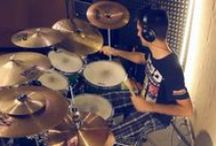 Drum Video / Drum Cover  - #Rock - #Pop - #Metal - #Experimental - #Soundtrack - #Disco - #Epic - #Folk - #Blues