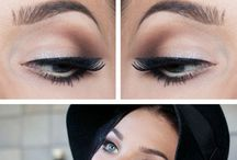 Make up looks to try