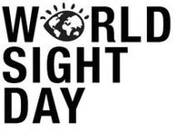 World Sight Day 2014 / World Sight Day is October 9, 2014