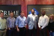 CCTG Graduates / The fine graduates of the Commercial Capital Training Program!  #BrokerTraining #BecomeaBroker