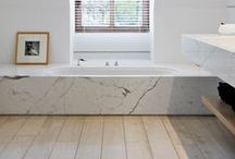 CONCRETE and MARBLE