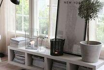 Revamp my living room / by Marie Lavoie Dufort