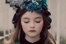 Kids / by Michelle Brea