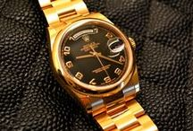 Rolex Watches Available for Sale / The Dina Collection - Rolex Watches