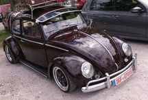 Future car / Completely in love with vw cars