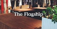 THE FLAGSHIP / 171a The Parade, NORWOOD, South Australia 5067