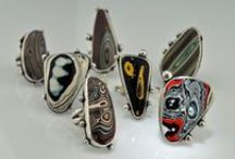 My Fordite Obsession / Fordite, Motor Agate, Detroit Agate