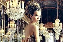 Couture Wedding Gowns / Couture wedding gowns for the ultimate in luxury weddings.