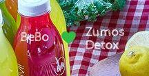 BēBō ❤️ Detox / Con cualquier Plan BeBo Detox te aseguramos que podrás mantener y mejorar tu nivel de energía y nutrición con alimentos 100% orgánicos.