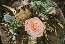 Autumn wedding / autumn fall wedding decoration ideas inspirations creative details