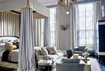 Luxury Interiors / Home decor and interior design - inspiration, ideas and more!