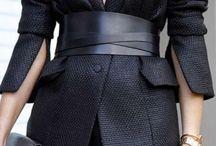 Mia Manolo fashion style pics / Smart elegant classy business casual fashion outfits with fabulous twist :-)