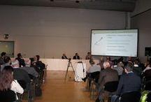Parma 19/03/2016 (MECSPE Fiere di Parma) / Fare LEAN in Italia - Conferenza AILM durante la fiera MEC SPE in Fiere di Parma il 19 marzo 2016