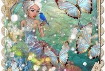 Alice, Wonderland and Fairytales