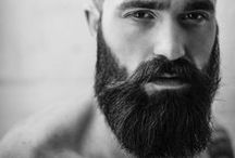 TMM /Beard / A collection of the greatest beards known to man. Rugged.