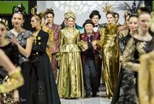 SLAVA ZAITSEV На Estet Fashion Week