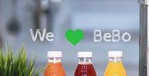 We ❤️ BeBo / Somos una pareja de jóvenes emprendedores con muchas ganas y pasión por el mundo de la nutrición consciente y el deporte. Queremos que todo el mundo tenga la oportunidad de participar y ganar en salud de una manera fácil y accesible.